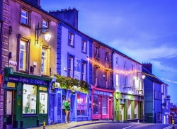 Kilkenny offers a hugely diverse range of nightlife options!