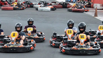 Karting group