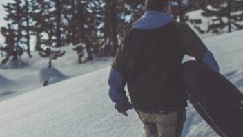 Snow Tubing