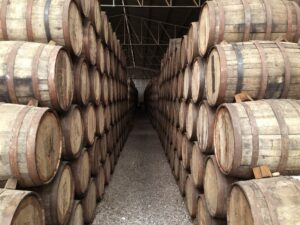 Multiple Barrels